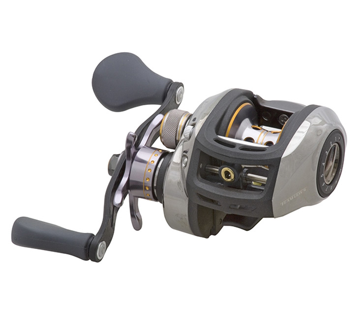 Lews reels fishing tackle depot for Bass pro fishing reels