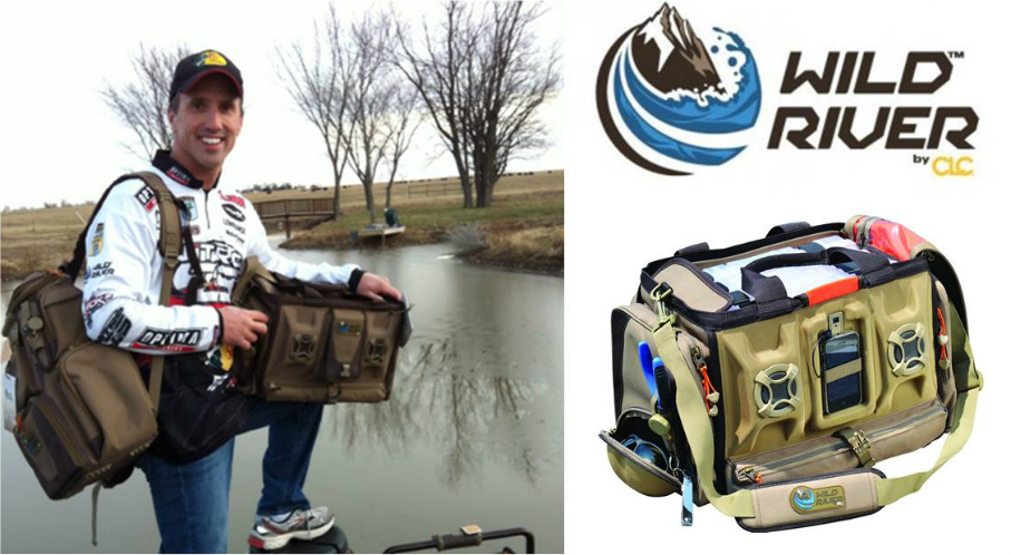 Wild River Tackle Bags & Organizers