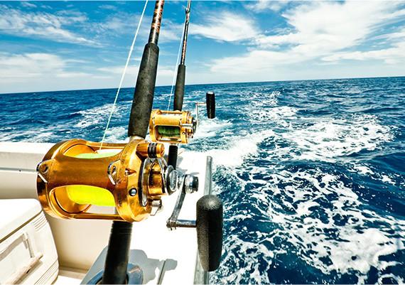 Deep Sea Fishing Hilton Head Island